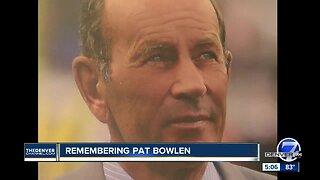 Church service held for Pat Bowlen