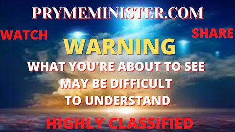 PRYMEMINISTER.COM HIGHLY CLASSIFIED _MUST WATCH_SHARE FAR AND WIDE