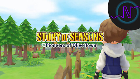 Checking Out The New Story Of Seasons: Pioneers Of Olive Town