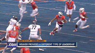 Air Force coming off big win, confident facing Boise State