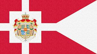 Denmark Royal Anthem (Instrumental) Kong Christian