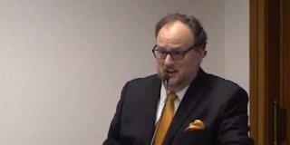 BREAKING: Jovan Pulitzer offered $10 million to walk away from Arizona Ballots Audit
