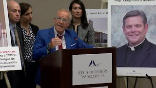 New Lawsuits Filed Against Harrison