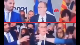 Politicians Hilariously Get Caught Maskless When They Think The Cameras Are Off