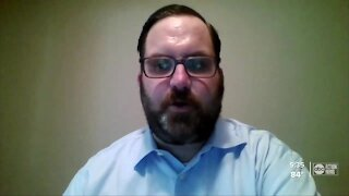 Florida Representative Chris Latvala opens up about his battle with COVID-19