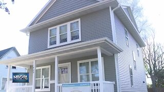 Habitat for Humanity goes virtual for home dedication