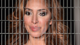 Farrah Abraham ARRESTED After Fighting With POLICE!