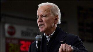 Biden Projected Winner Of Michigan