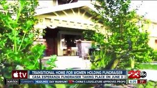 23ABC Interview: Kathleen Fenn, Casa Esperanza