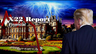Ep. 2327a - The [CB]s Around The World Begin The Reset, Trump Stands In Their Way