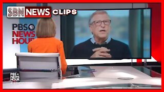 Bill Gates Squirms, Fiddles With Ring Finger When Asked About Ties to Jeffrey Epstein - 3971