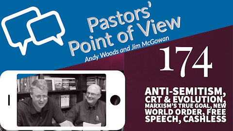 PPOV 174. Pastors Point of View Prophecy Update