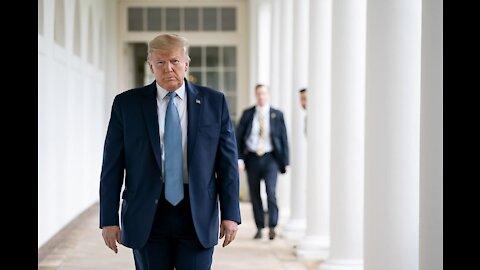 02-JUN-2019 Por Qué Reportamos Sobre Trump