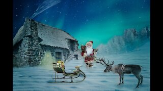 Christmas Songs and Carols: Beautiful Christmas Songs for Peaceful Christmas
