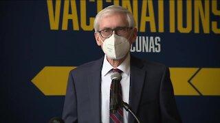 Lambeau vaccine clinic opens