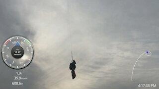 Rapid Aerial Employment System (RAES®) test