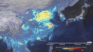 Coronavirus Lockdowns Are Reducing Emissions Worldwide