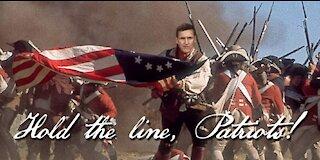 General Flynn Pardoned PA certification Blocked