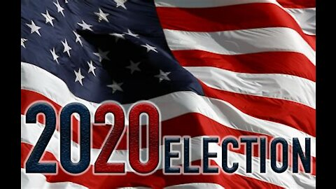 2020 Election Fraud Evidence - 100% Proof