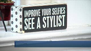Salon owner wants unemployment benefits for out of work stylists