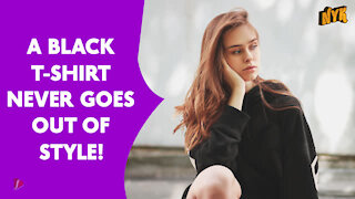 Top 3 Basic Black Staples Every Fashionable Woman Needs In Her Closet