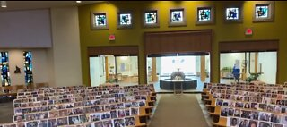 Virtual Easter Sunday services