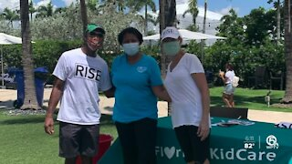 Organizations find new ways to raise money during COVID-19 pandemic