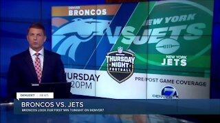 Denver7 News 6 AM   Thursday, October 1