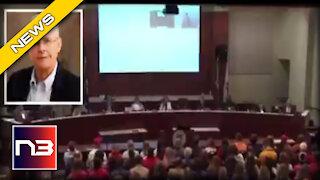 Former Virginia State Legislator Blasts Loudoun County School Board In Fiery Speech