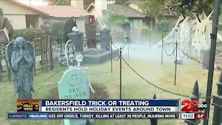 Take a look at Bakersfield this year during Halloween