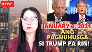 Judgement Day January 6, 2021