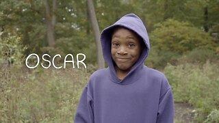 Grant Me Hope: Oscar