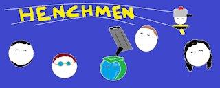 Henchmen review