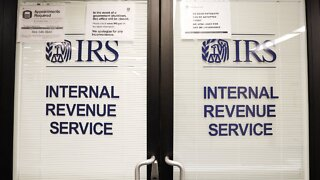 Tax Day Extension Deadline Looms As Millions Remain Unemployed