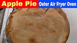Apple Pie Air Fryer Oven Recipe, Oster Rapid Crisp Oven
