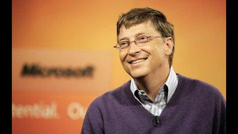 Why I'm Grateful for Bill Gates