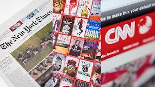 Does China Control Main Stream Media?