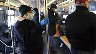 CDC Revisits Its Guidelines On Who Should Wear Protective Masks