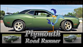 Plymouth , Road Runner & GTX Sales Features Dealer Promo Film