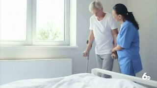 direct care worker shortage