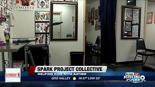 Local tattoo shop works to help children with autism