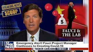"""USA / COVID. Aujourd'hui l'amèrique connaît les vraies responsables. FAUCI et on en parle à la """"Télé"""" US ! (Hd 720)"""