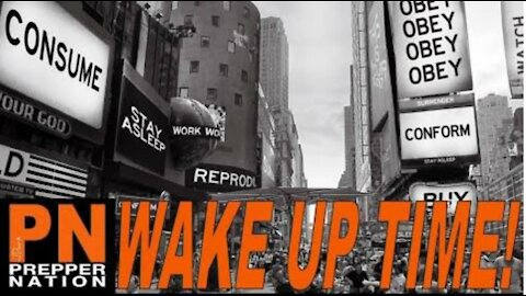 Wake Up - Preppers Only Have Each Other in SHTF
