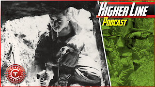 Tales from a Tunnel Rat   Higher Line Podcast #134