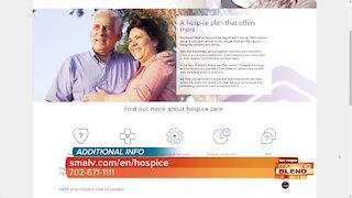 Hospice Care Referrals & Admission Process