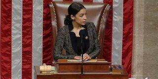 Biden Voters Regret - AOC Fears GOP Lawmakers