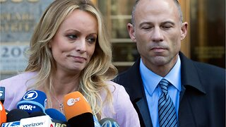 Avenatti pleads not guilty in Stormy Daniels case