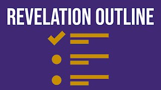 Revelation Outline