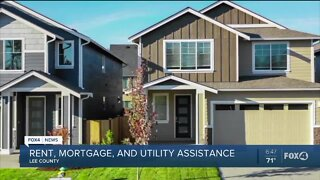 United Way partners with Lee County for Rent Assistance