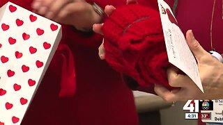 Volunteers help women experiencing heart disease